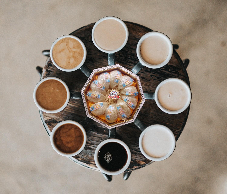 燕窝与咖啡,不一样的情怀,一样的马来西亚!