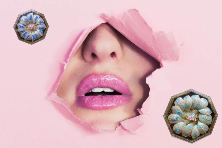 【燕窝每天吃多少】白领女性-燕窝补水更能让脸部肌肤滋润光泽