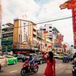 【燕窝泰国旅游路线】泰国休闲寻窝之游玩(一)出发