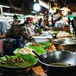 【燕窝泰国旅游曼谷】泰国休闲寻窝之游玩(二)泰餐