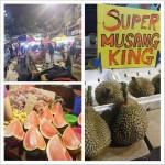 【马来西亚夜市】我的2018年吉隆坡梦游记(三)PASAR MALAM 夜市篇
