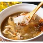 【滋补炖品】来一锅补身子的燕窝炖老母鸡汤