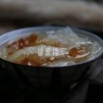 介绍一款用马来西亚石蜂糖煮的雪梨银耳燕窝糖水
