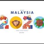 分享一部马来西亚旅游局出品的马来西亚宣传片