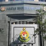 都说那马来西亚移民局效率可真不是一般的慢!尤其针对外国人事务