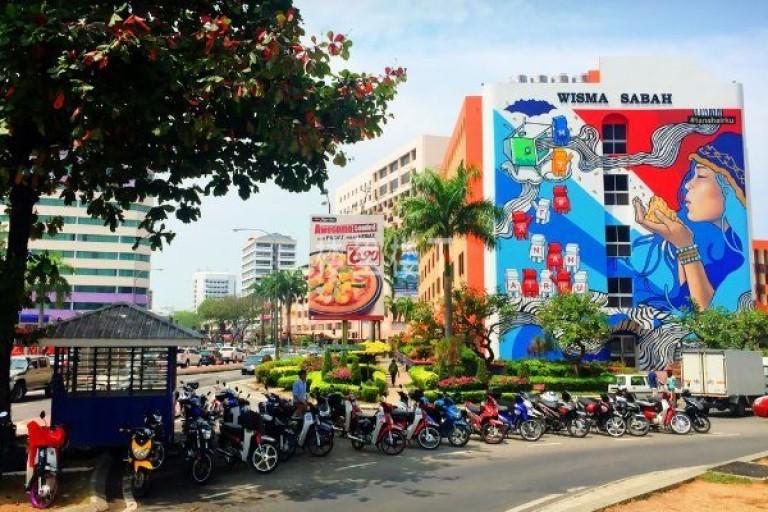 【转帖】一个中国小哥在马来西亚生活与工作的三年经历,也许能让你有个微观大马印象图