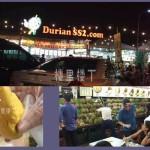 马来西亚榴莲哪里好吃?吉隆坡这几家榴莲档口可以尝试!