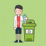 """马来西亚拒绝洋垃圾,也开始学中国对西方国家说""""不""""了"""