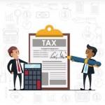 正常通道马来西亚工作签证税费和个人所得税按什么标准执行?