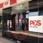 【大马生活技能图文】我在马来西亚邮局寄包裹具体要如何操作?