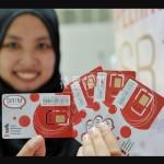 我们来比较一下马来西亚电话卡运营商Celcom、Digi和Maxis之间的优劣势