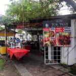 去马来西亚你得尝试一次马来口味鸡饭才能有旅游谈资