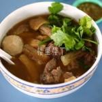 【大马美食】尝一尝藏在吉隆坡街边那不起眼的马来西亚牛肉面