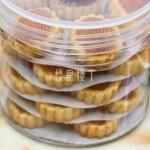 【大马点心】只有当地人才会去排队品尝的马来西亚纯手工菠萝饼