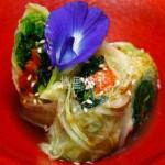 适合招待用途的吉隆坡一栋别墅里的马来西亚日本餐