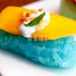 喜欢精致饮食的游客可以品尝的这家马来西亚中式寿司店