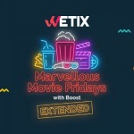 如果你想要在吉隆坡看电影要咋办?可以用马来西亚WeTix手机App全马在线购票呢