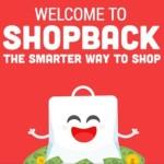 如果你很喜欢在线购物,请记住马来西亚返利网站shopback