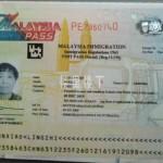 如何才能拿到马来西亚半年多次签证且支持频繁入境旅游和一次呆足六个月?