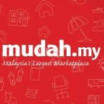推荐一个类似于淘宝的马来西亚在线购物网站名字叫mudah.my