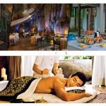 马来西亚怡保酒店推荐一个SUNWAY集团的豪华品牌The Banjaran Hotspring Retreat