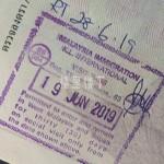 马来西亚签证案例分析,为何本该一个月的入境却只拿到十天逗留?