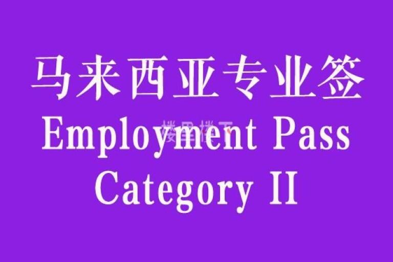 马来西亚工作准证办理流程如何才能有资格做家属随签Dependent Pass