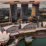新加坡物价水平高不高的,为什么很多马来西亚人都喜欢去打工